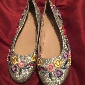Madden girl size 4 shoes